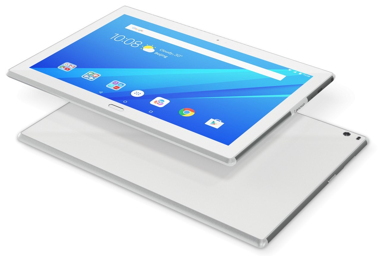 Weekly Highlights: The Lenovo Tab 4 Series